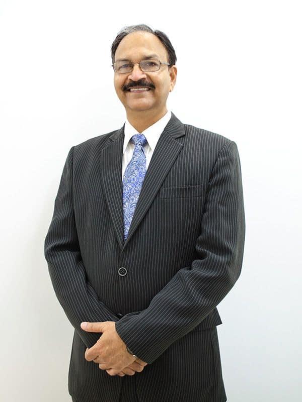 Dr. Anand Srivastava | Co-Founder, Chairman GIOSTAR | GIOTalk