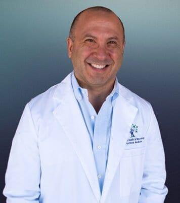 Dr. Kenneth Sharlin | Functional Medicine Specialist