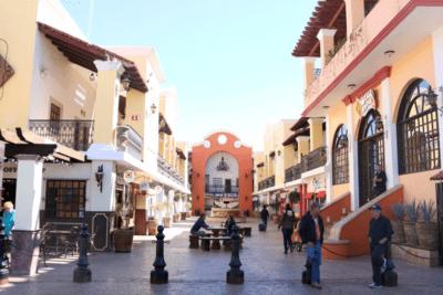 GIOSTAR Mexico | Los Algodones