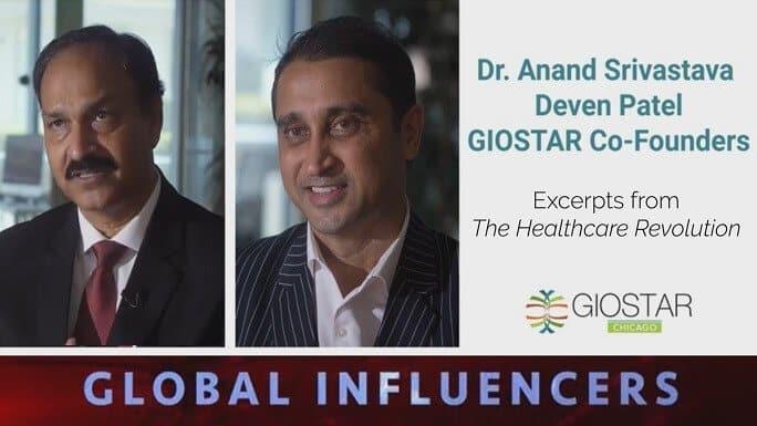 Dr. Anand Srivastave - Deven Patel