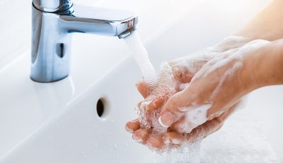Soap | Key Disinfectant Against COVID-19