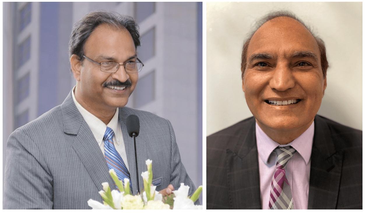 Drs. Anand Srivastava, Prabhat Soni - GIOSTAR
