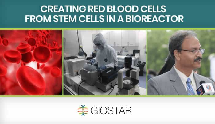 Dr. Anand Srivastava | GIOSTAR | Universal Blood Donor