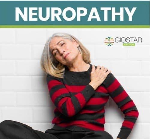 neuropathy pain