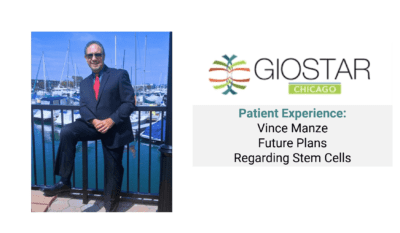 Vince Manze | Former President, NBC | GIOSTAR Chicago Patient