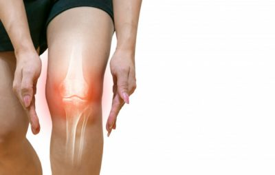 Joint and arthritis pain IV