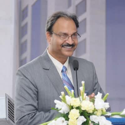 Dr. Anand Srivastava | GIOSTAR Chairman & Co-Founder